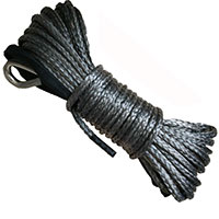 12m (40ft) ATV/ Quad bike replacement winch rope