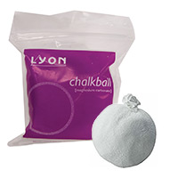 Replacement chalk ball
