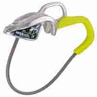 Edelrid Mega Jul - belay/abseil device