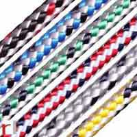 Sprintline 16 plait pre-stretched polyester