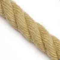 Decking Rope: Hardwearing rope for outdoors
