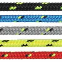 Marlow Excel Racing Rope (old colours)