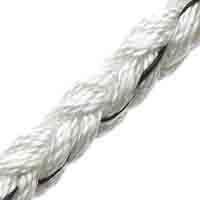 Multiplait /octoplait / anchorbraid mooring rope