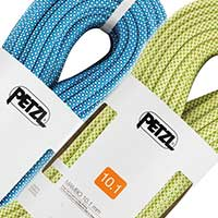 Petzl Mambo Dynamic Climbing Rope 10.1mm [50m]