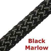 Reel: Black Marlow 11mm x 200m