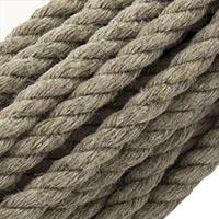 Manila Rope, Sisal, Jute and Hemp | Buy Online | 100% Natural Fibre