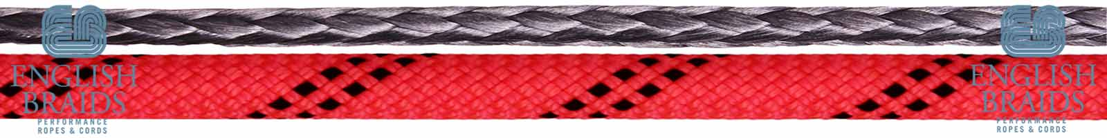 High Quality English Braids Rope