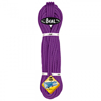 Beal Wallmaster 10.5mm Indoor Climbing Rope