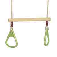 Children's Trapeze Swing
