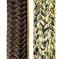 Battle Rope: 26mm Braided Polyester Battling / Power Rope