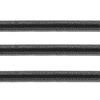 Bungy Cord / Shockcord BLACK