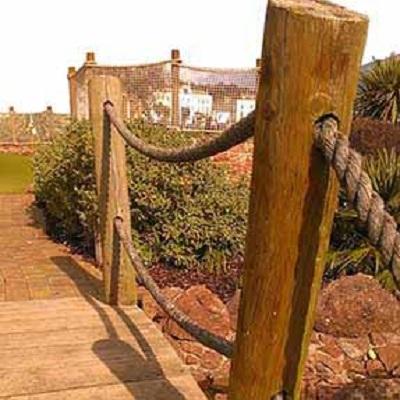 Ropelocker Buy Rope Online The Online Rope Supplier - Garden decking rope