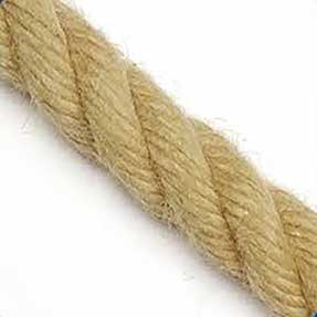 Rope: Natural and Synthetic