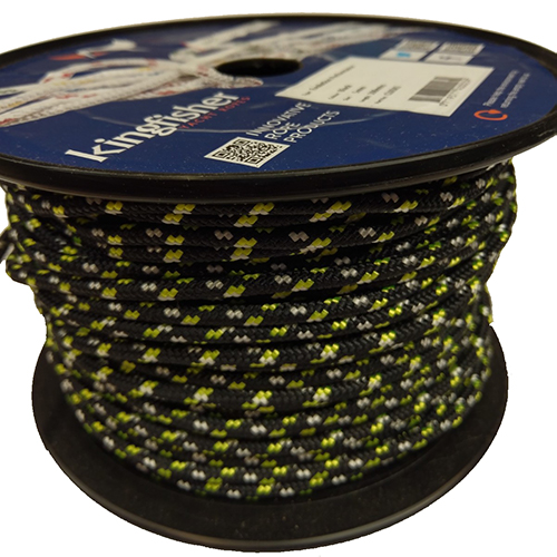 90m x 5mm Evolution Performance Dinghy Rope
