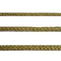 Jute Rope: 100% natural sash cord