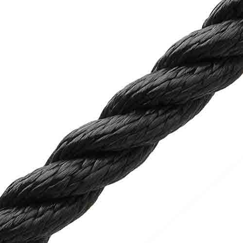 3 Strand Polyester rope - Click Image to Close