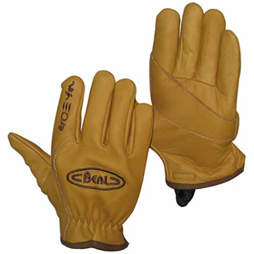 Beal Assure Max Gloves - Click Image to Close
