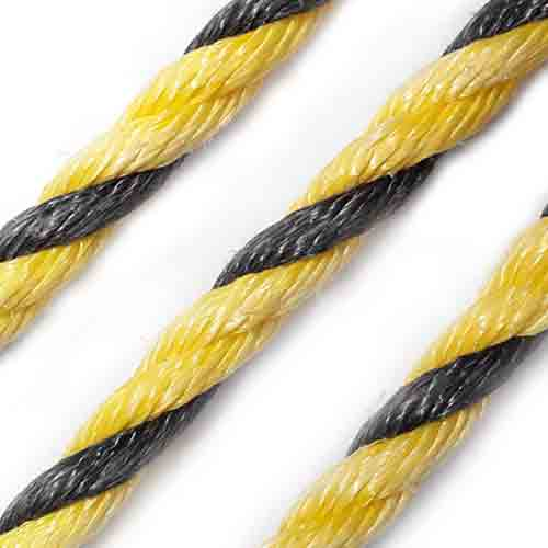Tiger Rope- full coil 220m - Click Image to Close
