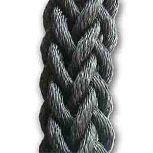 Battle Rope: 12 Strand Synthetic Battle / Power Rope