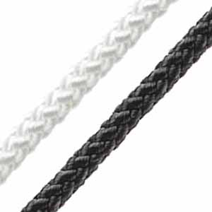 8 plait polyester cord