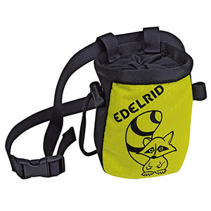 Edelrid Bandit: Children's chalk bag