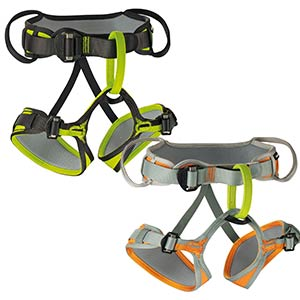 Edelrid Finn: Children's climbing harness