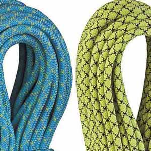 Edelrid Swift 8.9mm rope [30m, 50m, 60m]