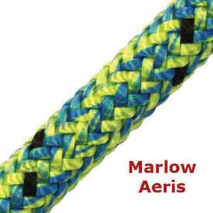 Clearance: Marlow Aeris 11mm x 45m ARB climbing rope