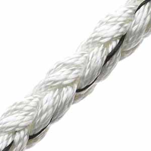Marlow Multiplait/octoplait mooring rope