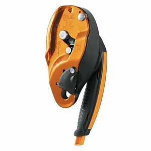 Petzl IDs Descender
