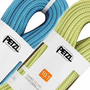 Petzl Mambo Dynamic Climbing Rope 10.1mm [60m]