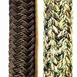 Battle Rope: Braided Polyester Battling / Power Rope