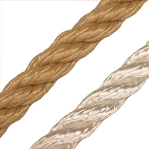 Traditional 3 Strand Polyester
