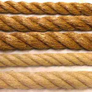 Battle Rope / Power Rope 15m: Heavy