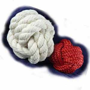 Gift Set: Rope Juggling Balls (IX)