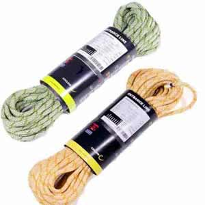 Edelrid: Indoor Wall, dynamic climbing rope. 25m or 35m