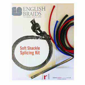 Rope Gift: Soft Shackle making Kit