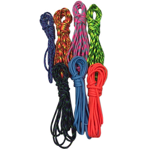 550 Parachute Cord / Paracord USA made NEW colours!