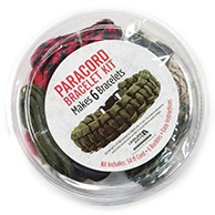Gift Set: Paracord Kit