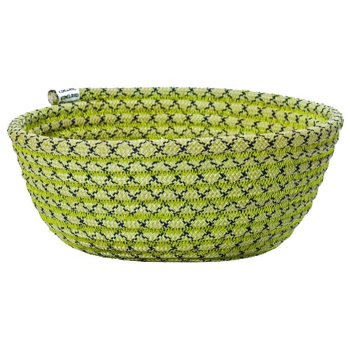 Edelrid Rope Bowl: Assorted Colours
