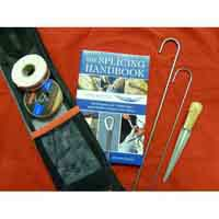 Gift Set: Splicing Kit and Splicing Handbook (II)