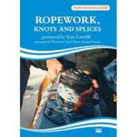 Tom Cunliffe's DVD Ropework Knots and Splices