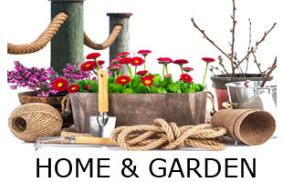 Rope for Home and Garden